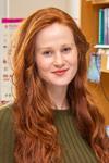 Amelia Clark, M.S.
