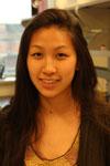 Caressa Chen