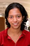 Kimberly Fernandes