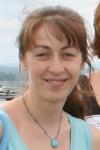 Natasha Golub