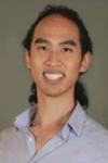 Nicholas Huang