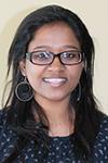 Photo of Priyanka Saminathan