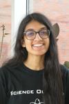 Sarah Chaudhary,