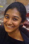 Photo of Supriya Ravichandran