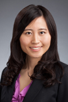 Photo of Wenli Wang