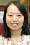 Photo of Yu-Hui Huang