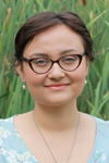 Yuliya Muradova,