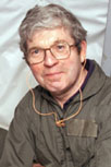 Picture of James R.  Lackner, Ph.D.