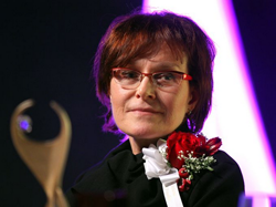 Athena Award - Maquat