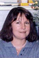 Photo of Elena Rustchenko, Ph.D.