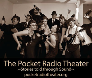 The Pocket Radio Theater