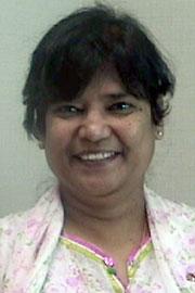 Sayeeda Zain, PhD