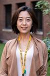 Ruoqiao Wang,