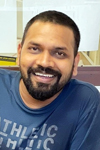 FNU Anshuman, Ph.D.