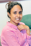 Farha Husain, Ph.D.