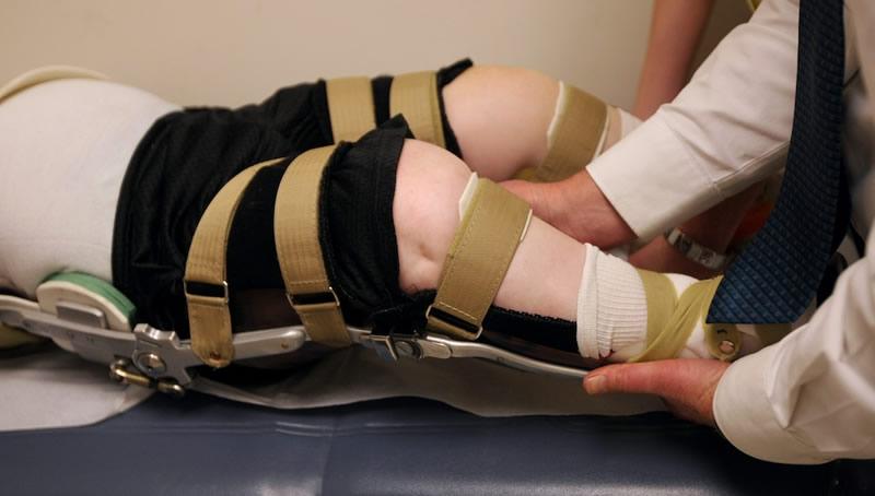 Careers orthopedic prothesis