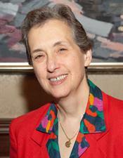 Photo of Nina Schor