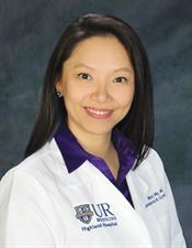 Mary Ma, M.D., Named Highland Hospital Chief of Obstetrics and Gynecology