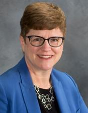 Colleen T. Fogarty, M.D., M.Sc., FAAFP Accepted as a Fellow in Prestigious Leadership Program