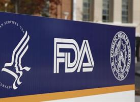photo of FDA business offices