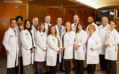 Neurosurgery group Photo